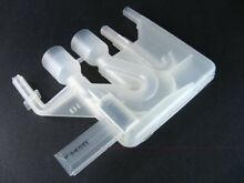 Genuine 263833 Bosch Dishwasher Water Inlet System NEW OEM PART