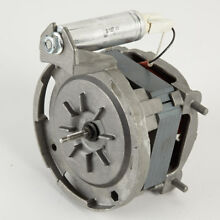 Bosch Dishwasher Circulation Motor 263835   GENUINE OEM PART NEW