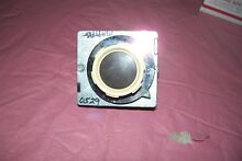 OEM MAYTAG DRYER TIMER WITH KNOBS    3 05209 SEE PICTURES
