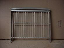 Thermador Refrigerator Freezer Wire Shelf Lite Wear Part   00713174 713174