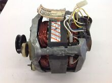 Maytag 21001461 Magic Chef Admiral 35 4568 Clothes Washer Motor 3 Speed AP402442
