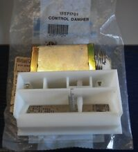 Whirlpool Refrigerator Damper Control 12571701 NEW GENUINE OEM PART