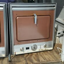 Chambers In a Wall Imperial Oven OER 900 OER2 900 Built Ins Vintage Electric