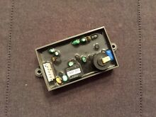 Thermador Ignition Device Spark Module 00418880 Used