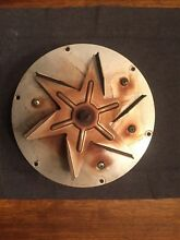 Thermador Range Convection Fan Motor Assembly Part   00497756 497756