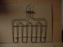 Kenmore Double Oven Heating Element EUC Very Clean Part  139000900