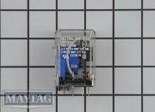 Maytag Washer Dryer Combo Relay 207797   NEW GENUINE OEM PART