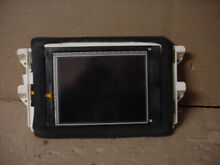 Frigidaire Dryer Control   Display Board Part   WH12X10282