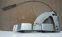 THERMADOR OVEN USED HINGE ARM    NEW CABLE  HINGE  W LUG  P NS 485369   415666