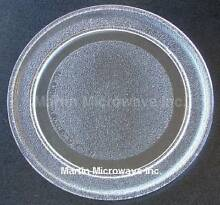 Kenmore Microwave Glass Plate   Tray 9 5 8    W1A035