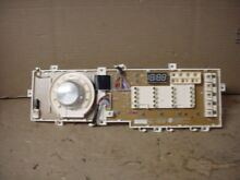 LG Tromm Washer Interface Control Board Part   6871EC1116C