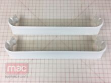 NEW Genuine OEM Frigidaire Refrigerator DOOR BIN KIT 5303918259