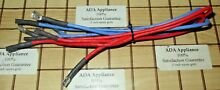 NEW Thermador Range Spark Ignition Electrode Wire Harness  4  15 5  00636439