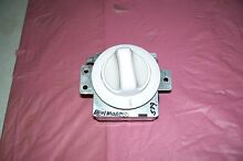 OEM KENMORE DRYER TIMER WITH KNOB   3976579 SEE PICTURES   ITS A DEAL