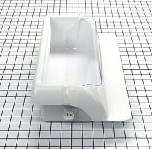 Genuine OEM Frigidaire Refrigerator DAIRY COMPARTMENT 241515801 White