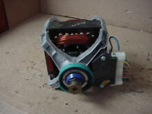 Maytag Dryer Drive Motor Part   33002237