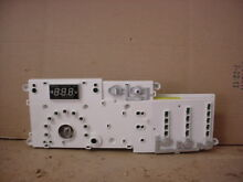 GE Washer Control Board Part   WH12X10303
