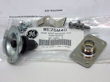 WE25M40 Dryer Drum Bearing Kit OEM Genuine GE Hotpoint RCA AP2619300 PS267529