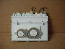 ASKO Dishwasher Control Board Part   8073842