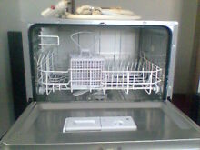SPT SD 2201S Counter Top Dish Washer