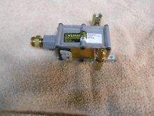 MAYTAG RANGE OVEN SAFETY VALVE PART   74006427 FITS MOD   MGR5780BDB