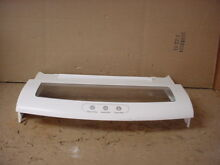 GE Refrigerator Drawer Cover Part   WR31X10044