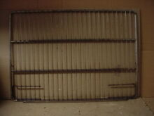 Wolf Range Oven Rack Very Rusty but Usable Model   AS 4 9 GL11