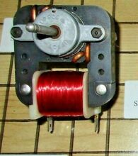 Thermador Oven Microwave Cooling Fan 413258   14 39 551  00413258