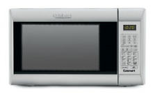 Cuisinart CMW 200 1 2 Cubic Foot Convection Microwave Oven with Grill   NEW