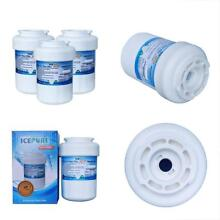 3 Pcs IcePure RWF0600A Water Filter Sears Kenmore Brita GE MWF Smart Replacement