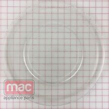 Genuine OEM Frigidaire Microwave TURNTABLE GLASS COOKING TRAY 5304440868
