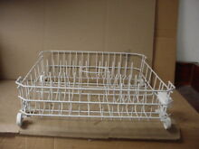 Hotpoint Dishwasher Lower Dish Rack Part   WD28X10284