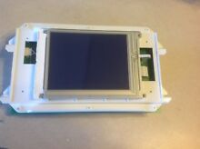 Genuine Maytag Neptune Dryer LCD Electronic Control Board 33002562 33002886