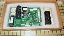 NEW Thermador PC Board  00709786  2629386  431903 SATF GUAR FREE EXPEDITED SHIP
