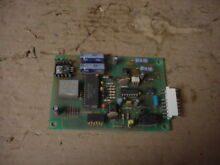 Speed Queen Commercial Washer Coin Counter Accumulator Board Part   9020 004 001
