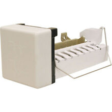Replacement Erwim Ice Maker For Whirlpool 8 cube Units Amana Sears Ap4135008