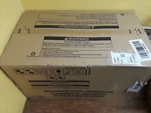 Whirlpool   2 1 Cu  Ft  Over the Range Microwave with Sensor Cooking   Finger