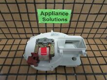 Miele Dishwasher Fan Motor  4887122   30 DAY WARRANTY