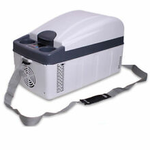 Portable mini fridge DC 12 24V 20L car Refrigerator for Car and Home 220V