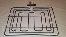 GE OVEN BROIL HEATING ELEMENT PART   WB44X10010
