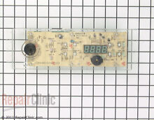 Kenmore oven control board wb50t10042