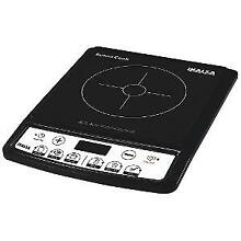 Inalsa Econo Cook 1600W Induction Cooktop  220 V