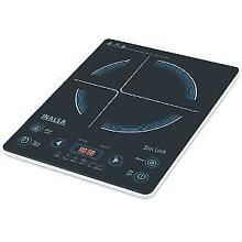 Inalsa Slim Cook 2000W Induction Cooktop  220 V