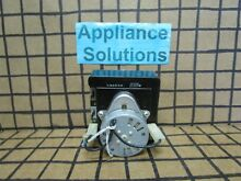 Whirlpool Laundry Center Dryer Timer  692698   30 DAY WARRANTY