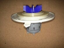 NEW Kitchen Aid   FISHER PAYKEL Dishwasher rotor WP8194092 524185P