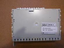 NEW Original Miele Dishwasher control unit 5715070