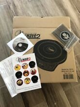 Nuwave 2 Precision Induction Cooktop 30151 Black NEW in Factory Box Guaranteed