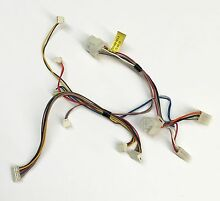 Genuine OEM Frigidaire Washer Dryer WIRE HARNESS 137329400