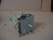 Maytag Dryer Timer Assembly Part   33001634
