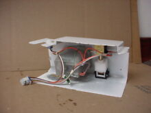 GE Refrigerator Ice Auger Motor Part   WR60X10125 WR17X11460